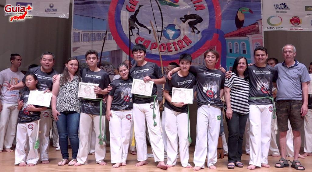 12 санах ойн солилцооны багц Capoeira групп 2019 91