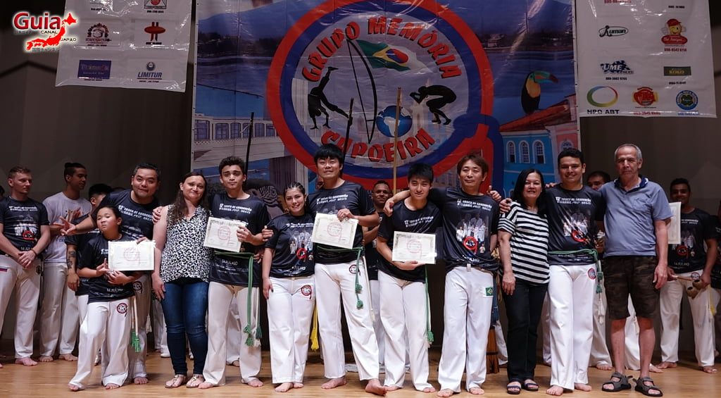 12 Graduation Exchange ng Memory Capoeira Group 2019 92