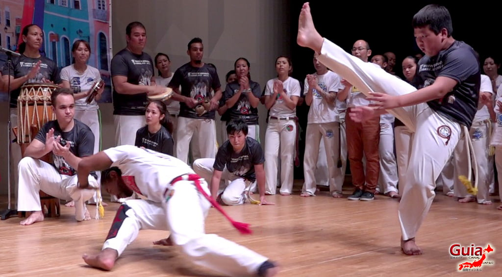12 санах ойн солилцооны багц Capoeira групп 2019 94