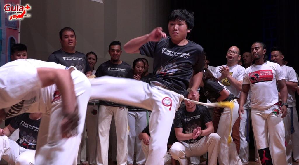 12 санах ойн солилцооны багц Capoeira групп 2019 95