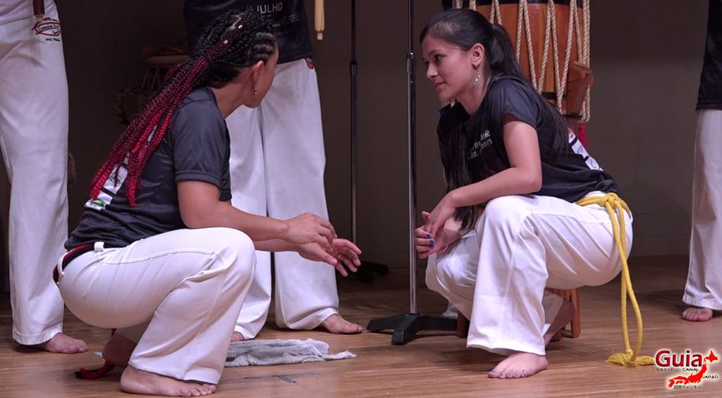 Grupo Memória Capoeira - Troca de Graduação - Photo Gallery 78