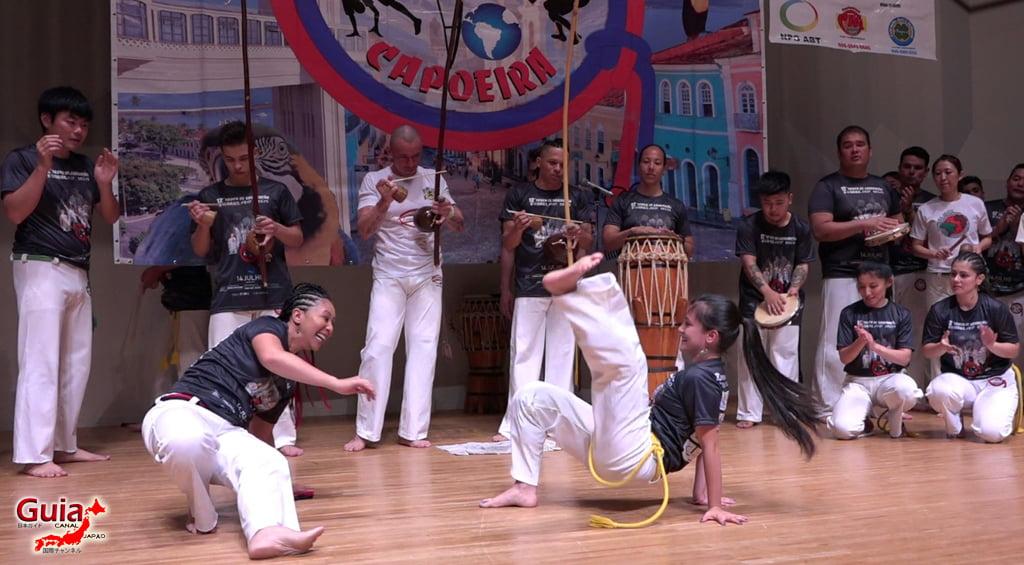 12 санах ойн солилцооны багц Capoeira групп 2019 104