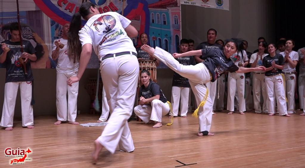 12 санах ойн солилцооны багц Capoeira групп 2019 106