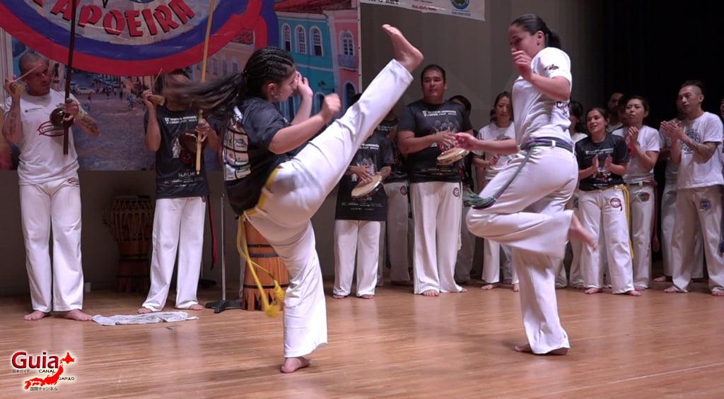 12 Graduation Exchange ng Memory Capoeira Group 2019 107