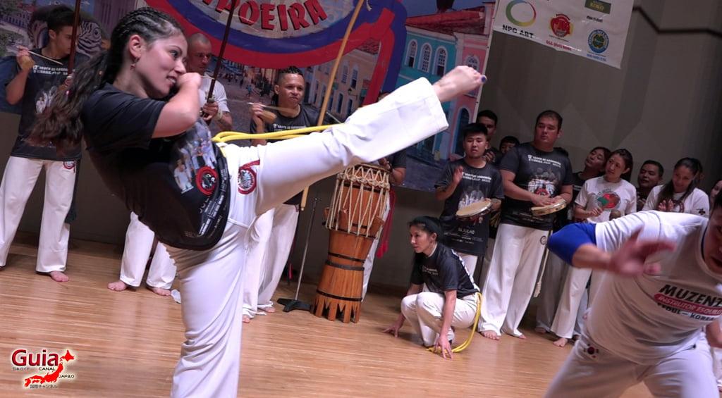 12 санах ойн солилцооны багц Capoeira групп 2019 110