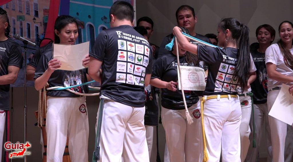 Grupo Memória Capoeira - Troca de Graduação - Photo Gallery 84