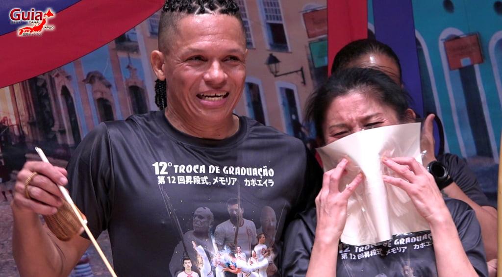 12 Graduation Exchange ng Memory Capoeira Group 2019 112