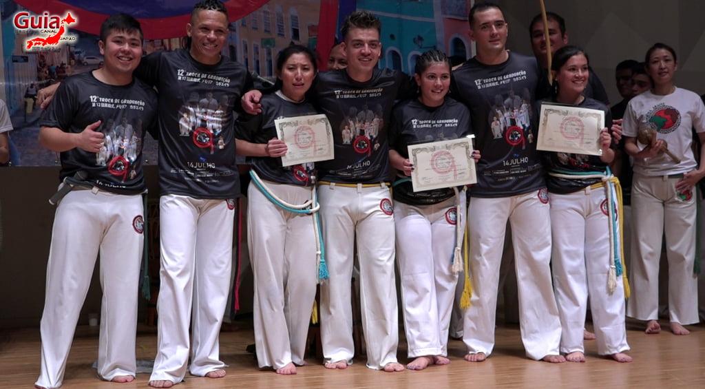 12 Graduation Exchange ng Memory Capoeira Group 2019 113