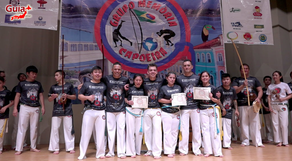 12 санах ойн солилцооны багц Capoeira групп 2019 114