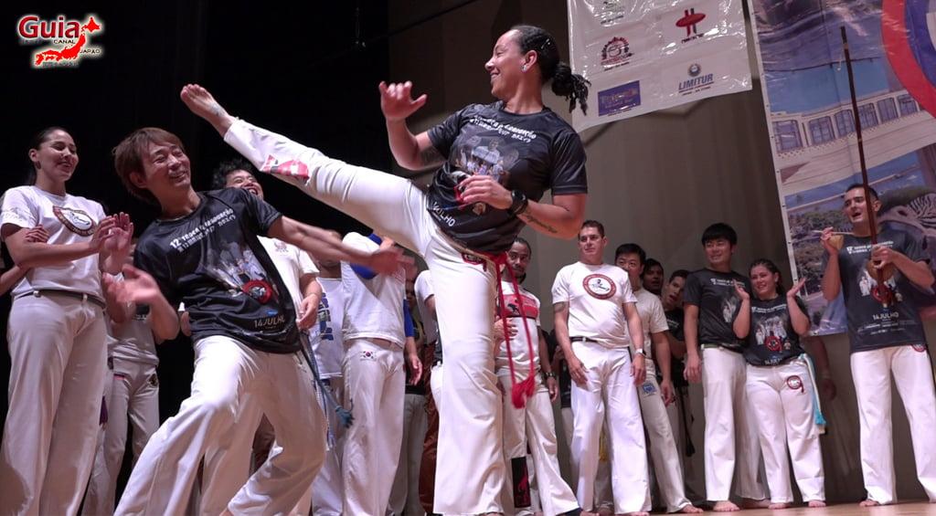 12 санах ойн солилцооны багц Capoeira групп 2019 115