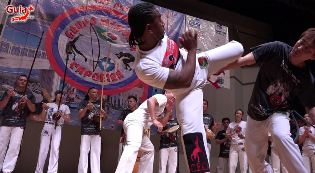 12 Graduation Exchange ng Memory Capoeira Group 2019 116