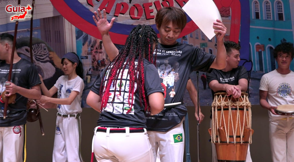 12 Graduation Exchange ng Memory Capoeira Group 2019 118