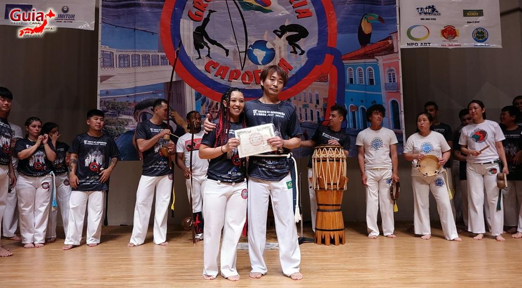 Grupo Memória Capoeira - Troca de Graduação - Photo Gallery 91