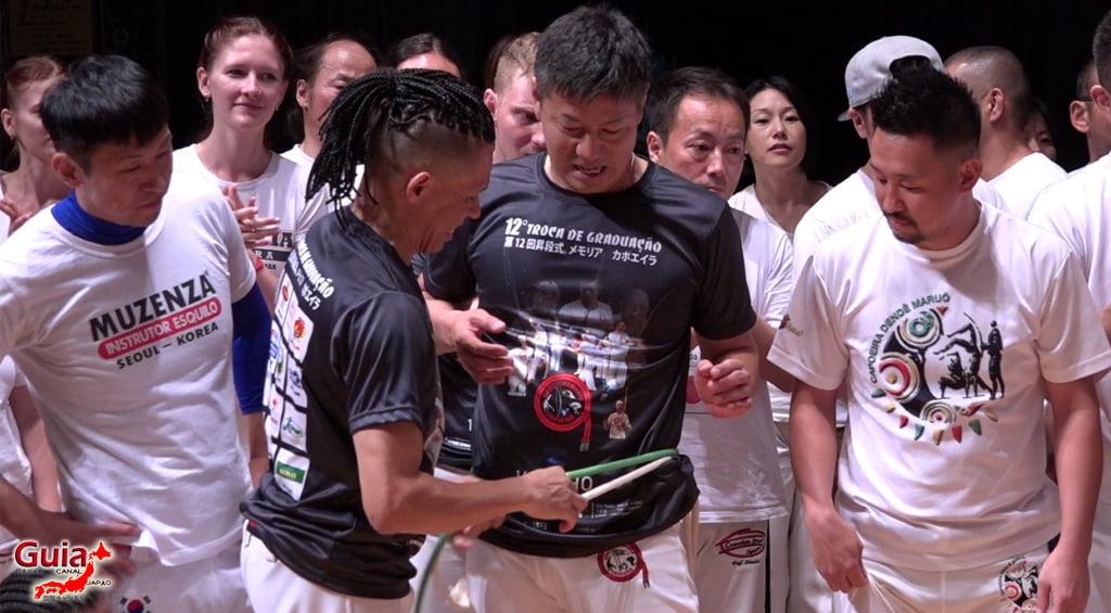 Grupo Memória Capoeira - Troca de Graduação - Photo Gallery 94