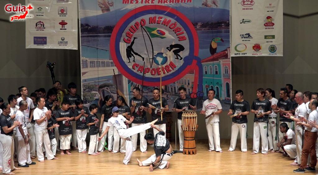 12 Graduation Exchange ng Memory Capoeira Group 2019 124