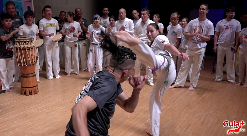 12 Graduation Exchange ng Memory Capoeira Group 2019 125