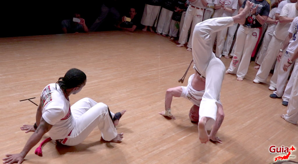 12 Graduation Exchange ng Memory Capoeira Group 2019 126