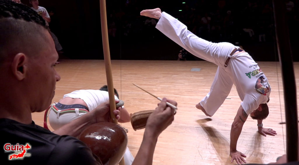 Grupo Memória Capoeira - Troca de Graduação - Photo Gallery 99