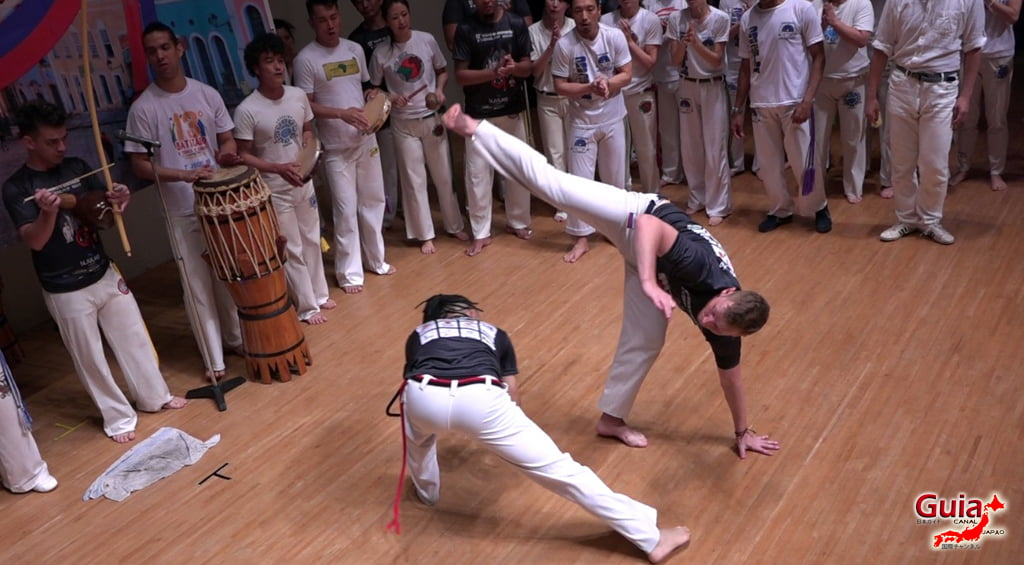 12 Graduation Exchange ng Memory Capoeira Group 2019 129