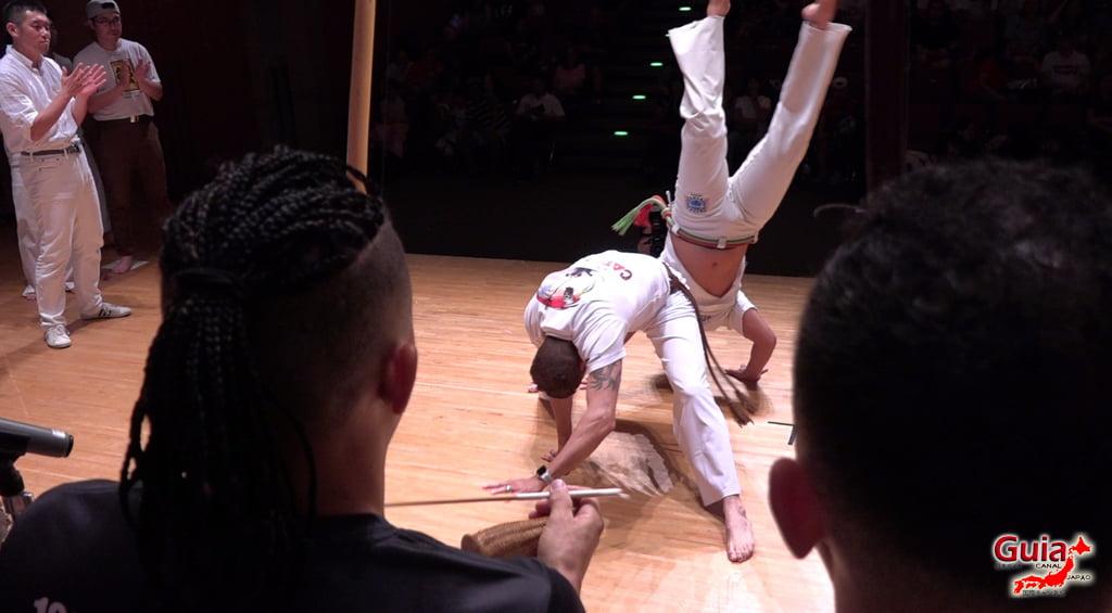 12 санах ойн солилцооны багц Capoeira групп 2019 130