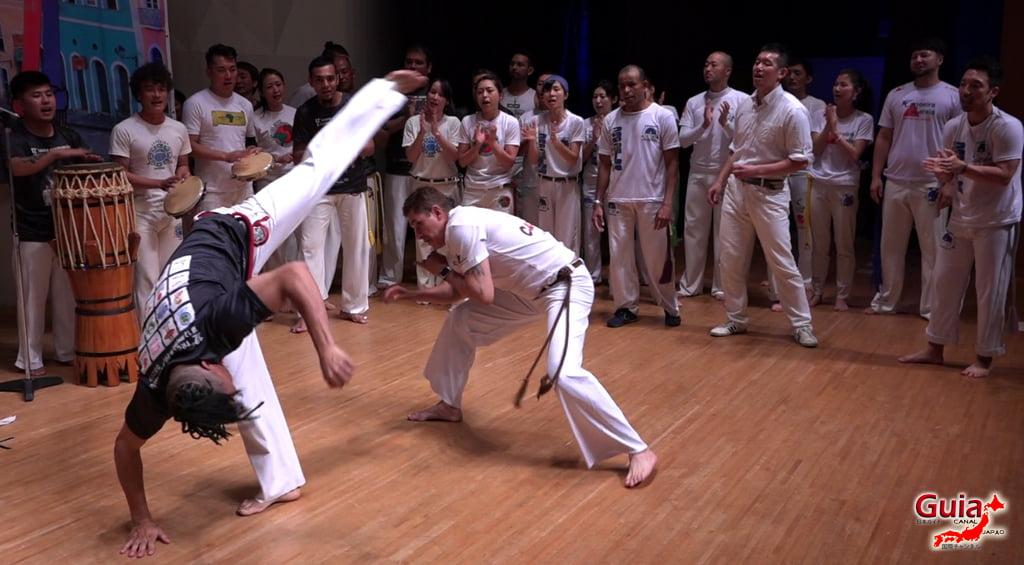 12 Graduation Exchange ng Memory Capoeira Group 2019 131