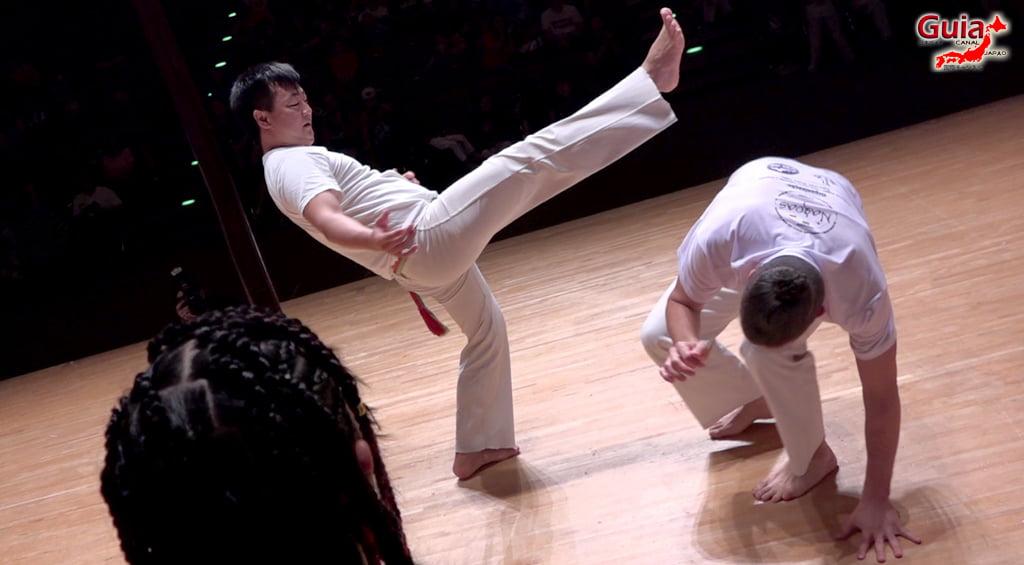 Grupo Memória Capoeira - Troca de Graduação - Photo Gallery 102