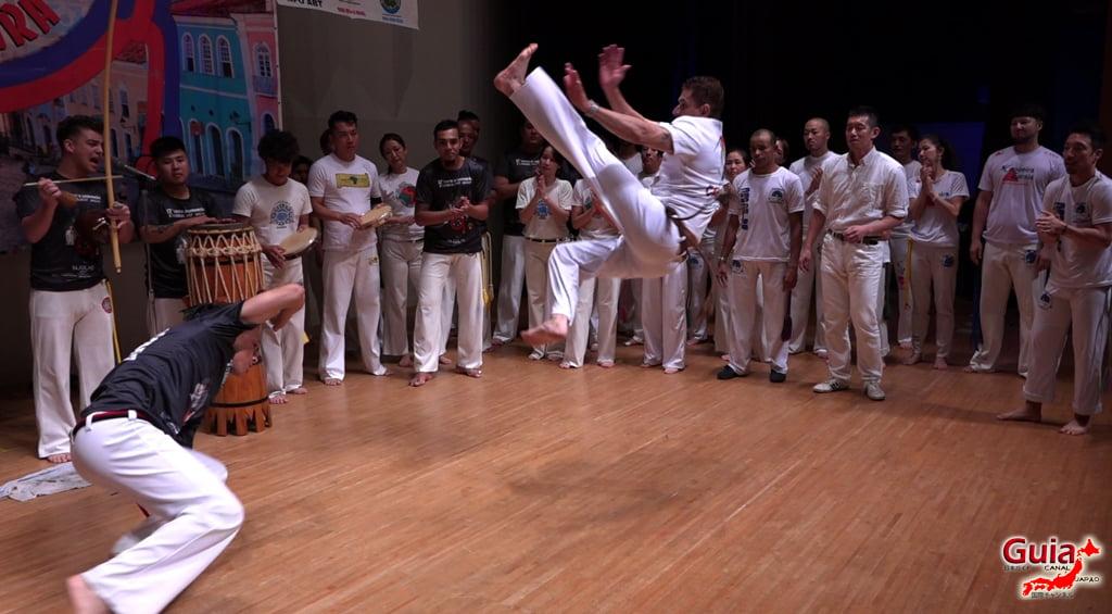 12 санах ойн солилцооны багц Capoeira групп 2019 133