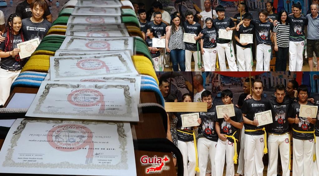 Grupo Memória Capoeira - Troca de Graduação - Photo Gallery 2