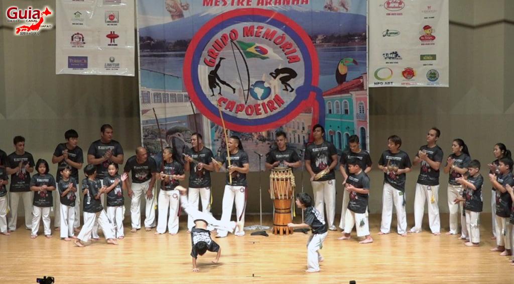 12 Graduation Exchange ng Memory Capoeira Group 2019 12