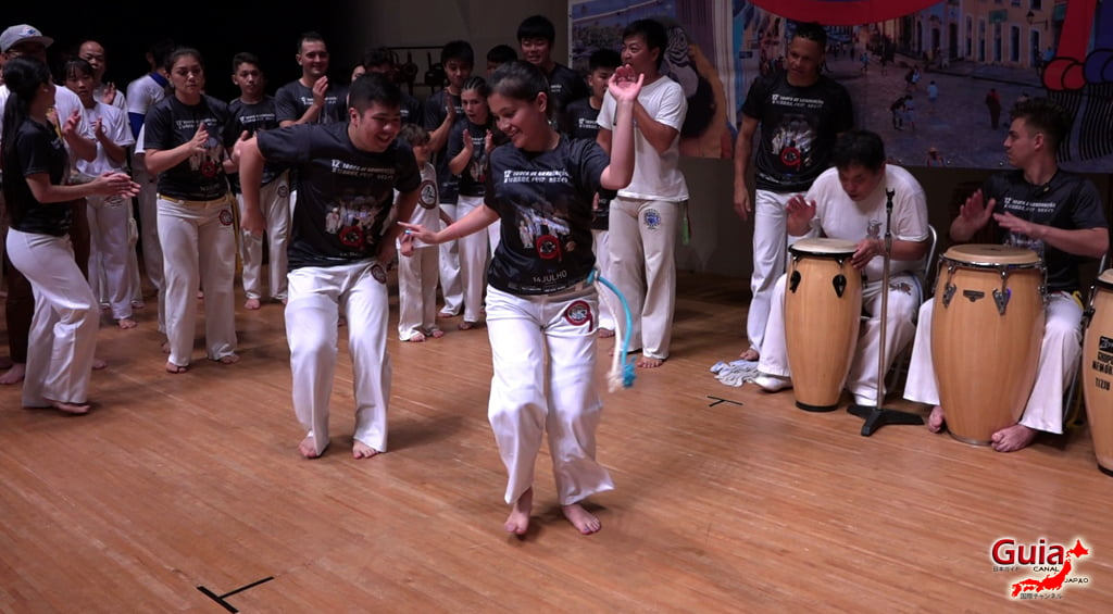 12 Graduation Exchange ng Memory Capoeira Group 2019 137