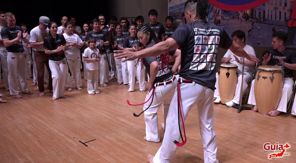 12 Graduation Exchange ng Memory Capoeira Group 2019 138