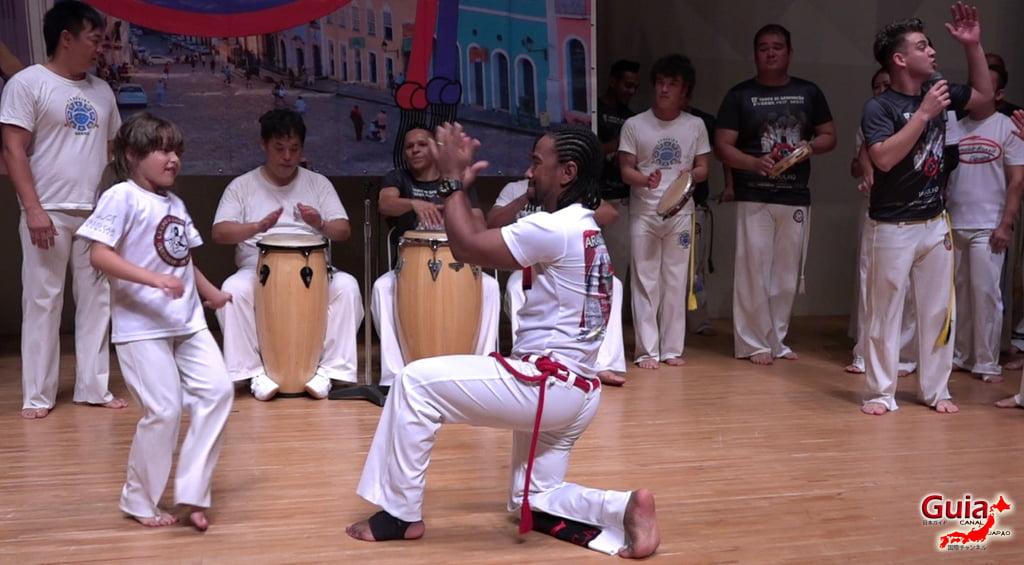 12 санах ойн солилцооны багц Capoeira групп 2019 140