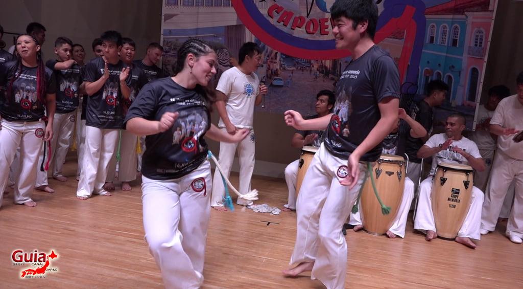 12 Graduation Exchange ng Memory Capoeira Group 2019 142