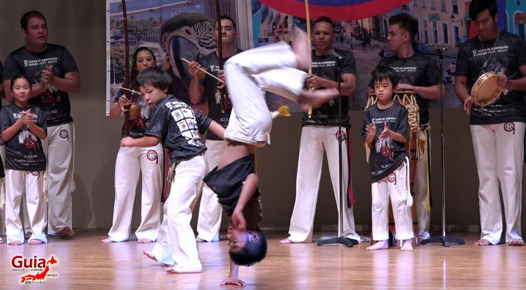 12 Graduation Exchange ng Memory Capoeira Group 2019 13
