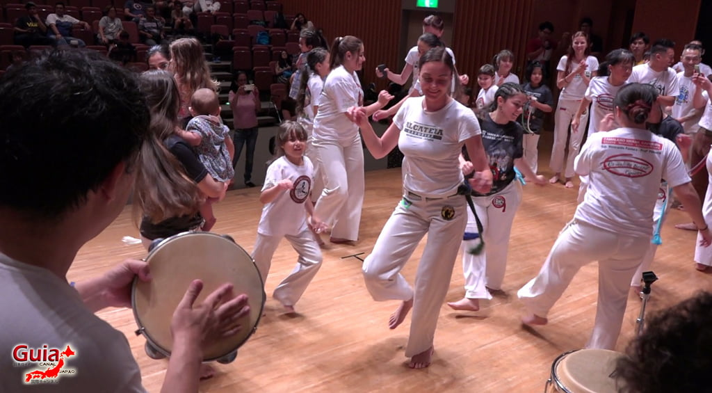 12 Graduation Exchange ng Memory Capoeira Group 2019 144