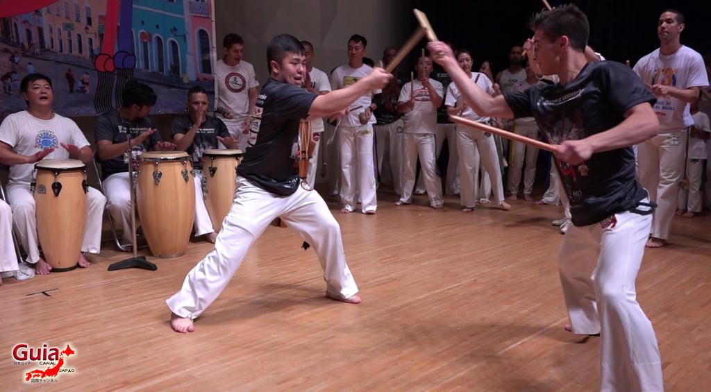 12 санах ойн солилцооны багц Capoeira групп 2019 145