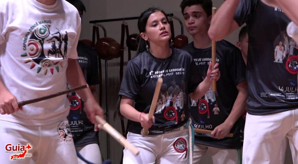 12 Graduation Exchange ng Memory Capoeira Group 2019 146