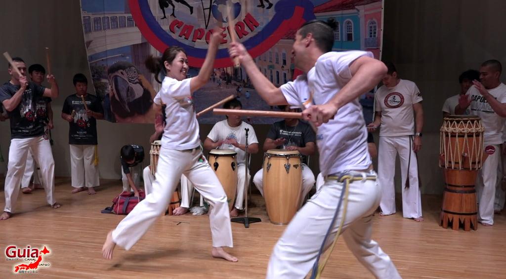 12 санах ойн солилцооны багц Capoeira групп 2019 149
