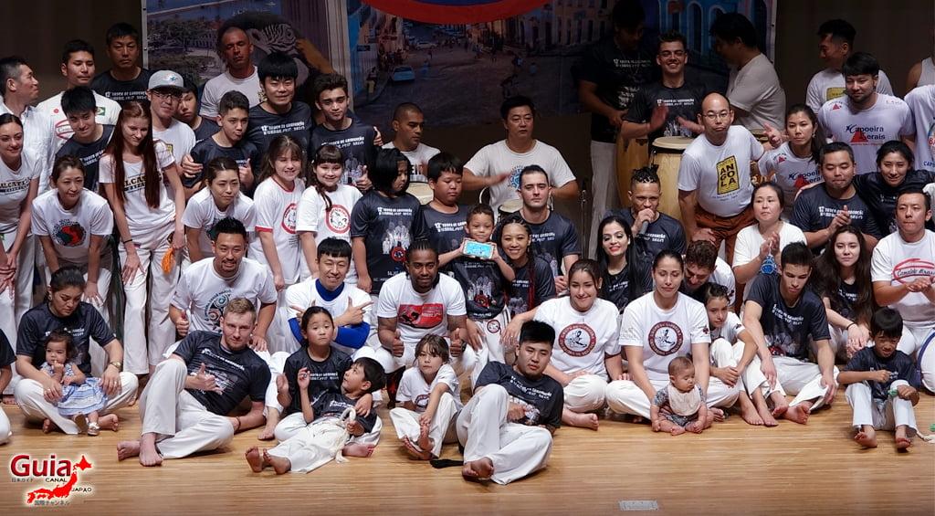 12 санах ойн солилцооны багц Capoeira групп 2019 150