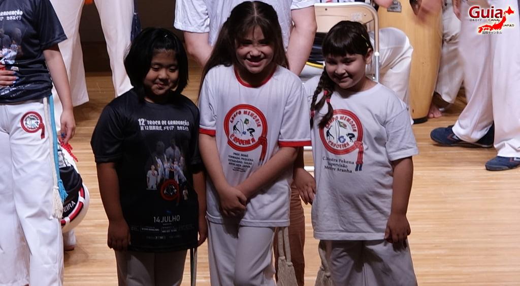 Grupo Memória Capoeira - Troca de Graduação - Photo Gallery 127