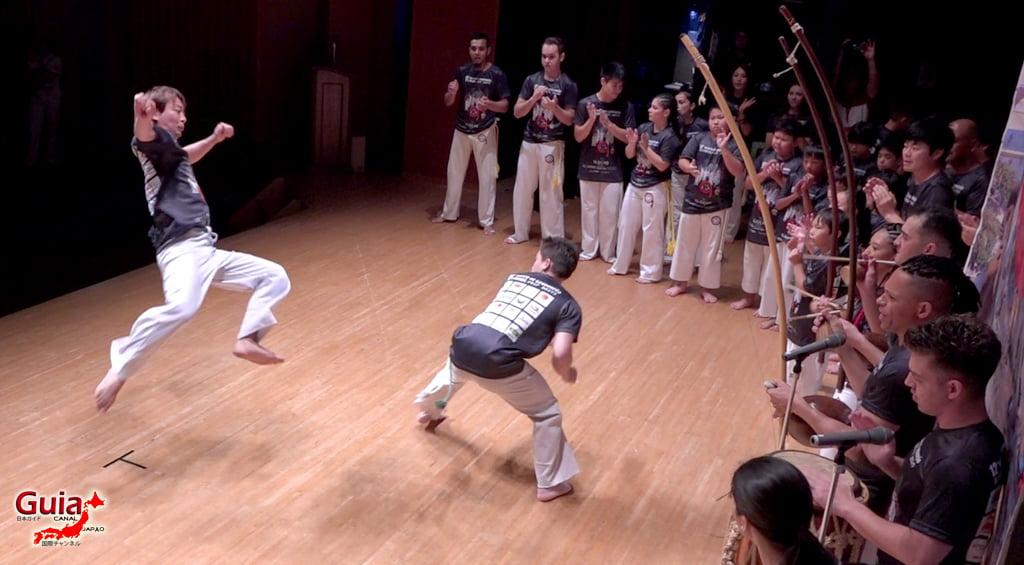 12 Graduation Exchange ng Memory Capoeira Group 2019 16