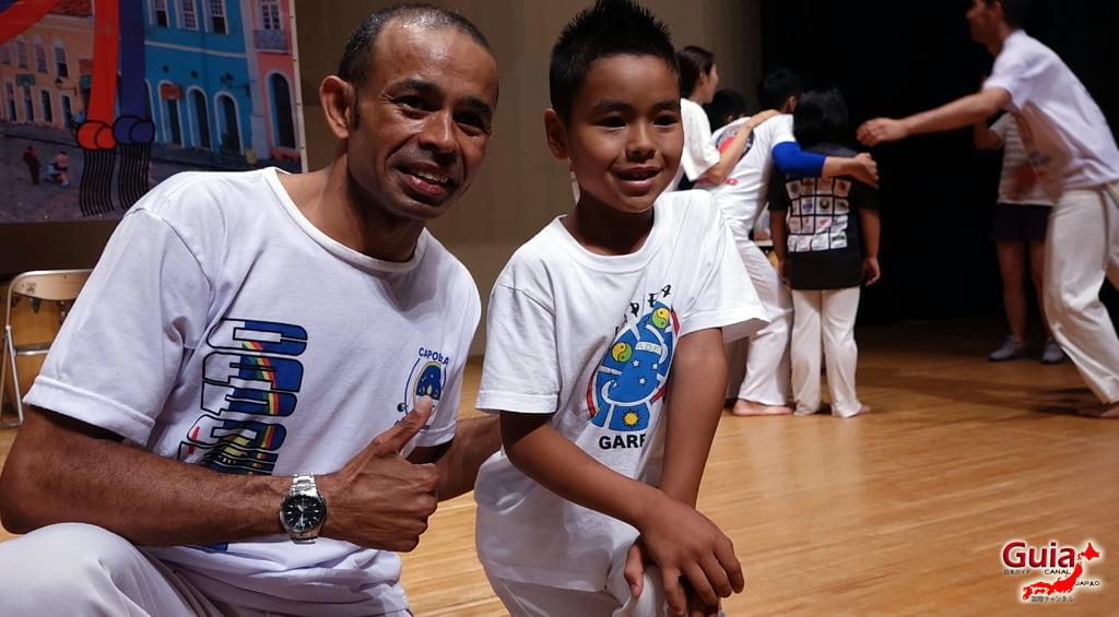 Grupo Memória Capoeira - Troca de Graduação - Photo Gallery 128