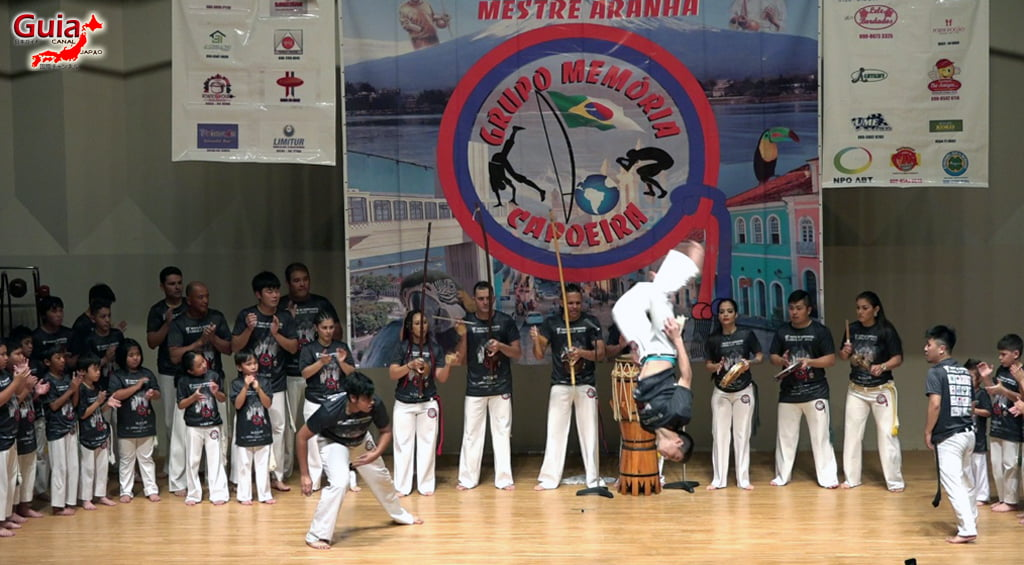 12 Graduation Exchange ng Memory Capoeira Group 2019 17