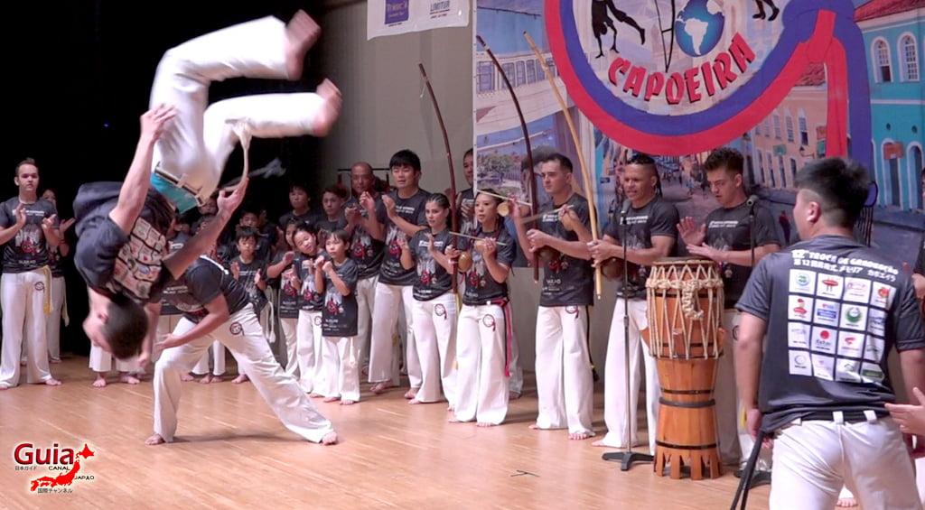 12 санах ойн солилцооны багц Capoeira групп 2019 18