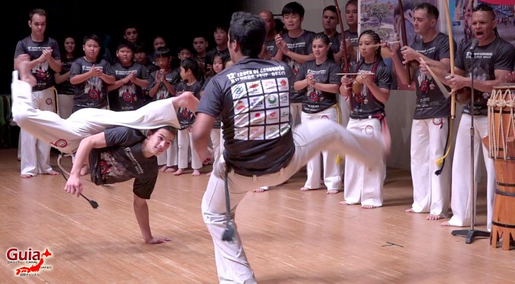 12 Graduation Exchange ng Memory Capoeira Group 2019 19