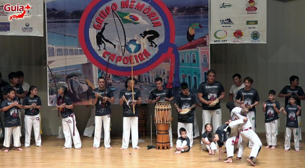 12 Graduation Exchange ng Memory Capoeira Group 2019 22