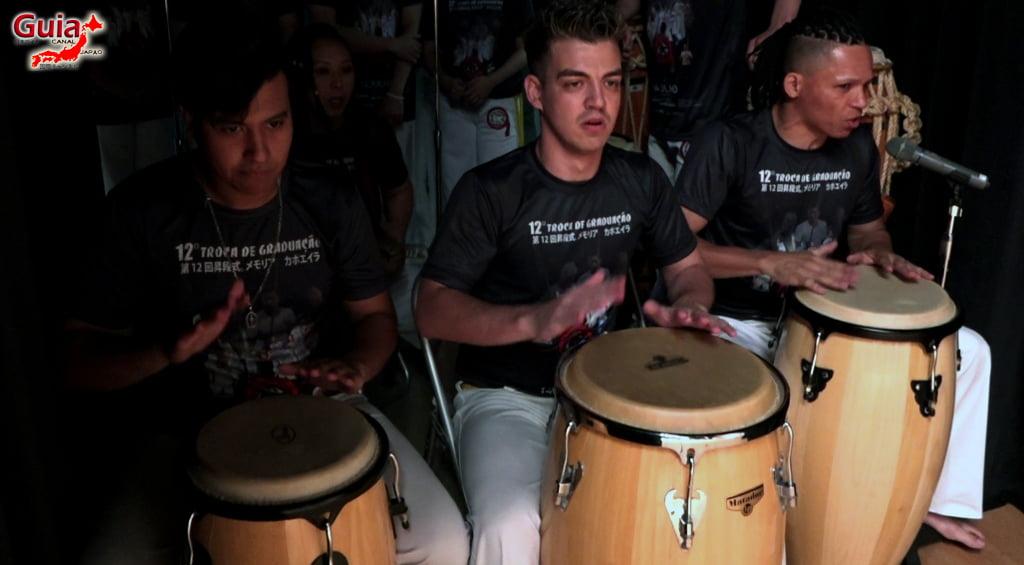Grupo Memória Capoeira - Troca de Graduação - Photo Gallery 4