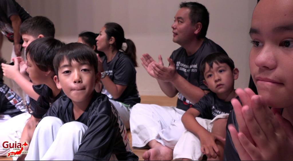 12 санах ойн солилцооны багц Capoeira групп 2019 26