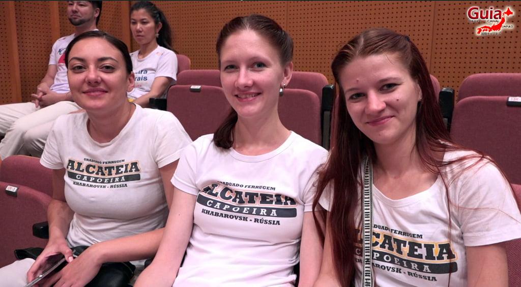 Grupo Memória Capoeira - Troca de Graduação - Photo Gallery 18