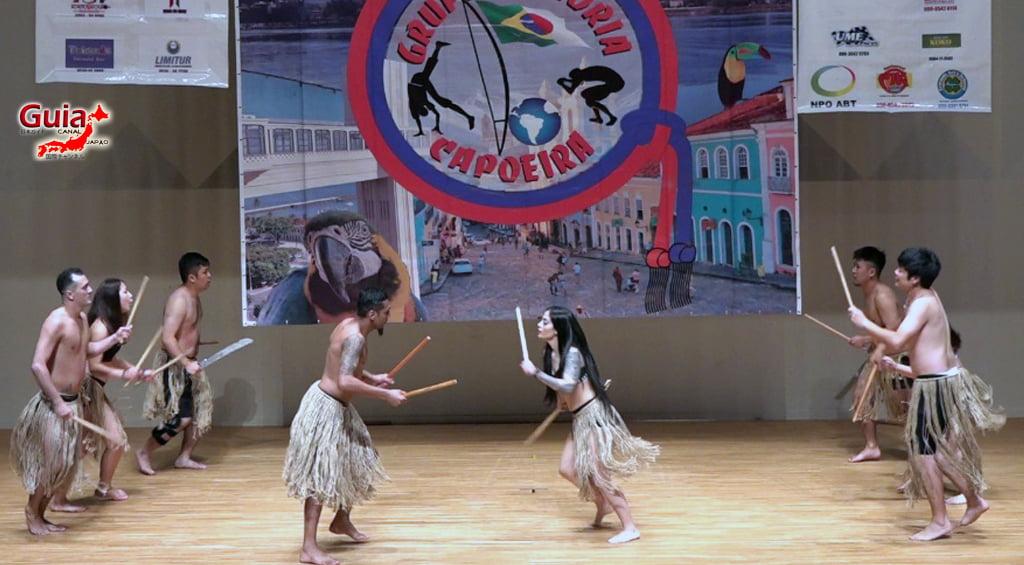 12 Graduation Exchange ng Memory Capoeira Group 2019 7